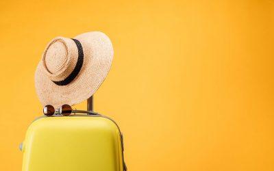 Nach dem Urlaub ist vor dem Urlaub